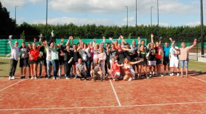 Clubkampioenschappen (senioren)